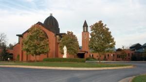 Ann Arbor - Monastery