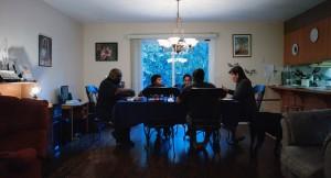 Portland - Family 1